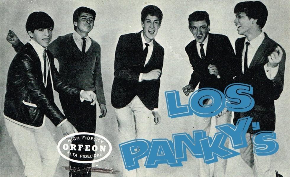 los pankys cover sm