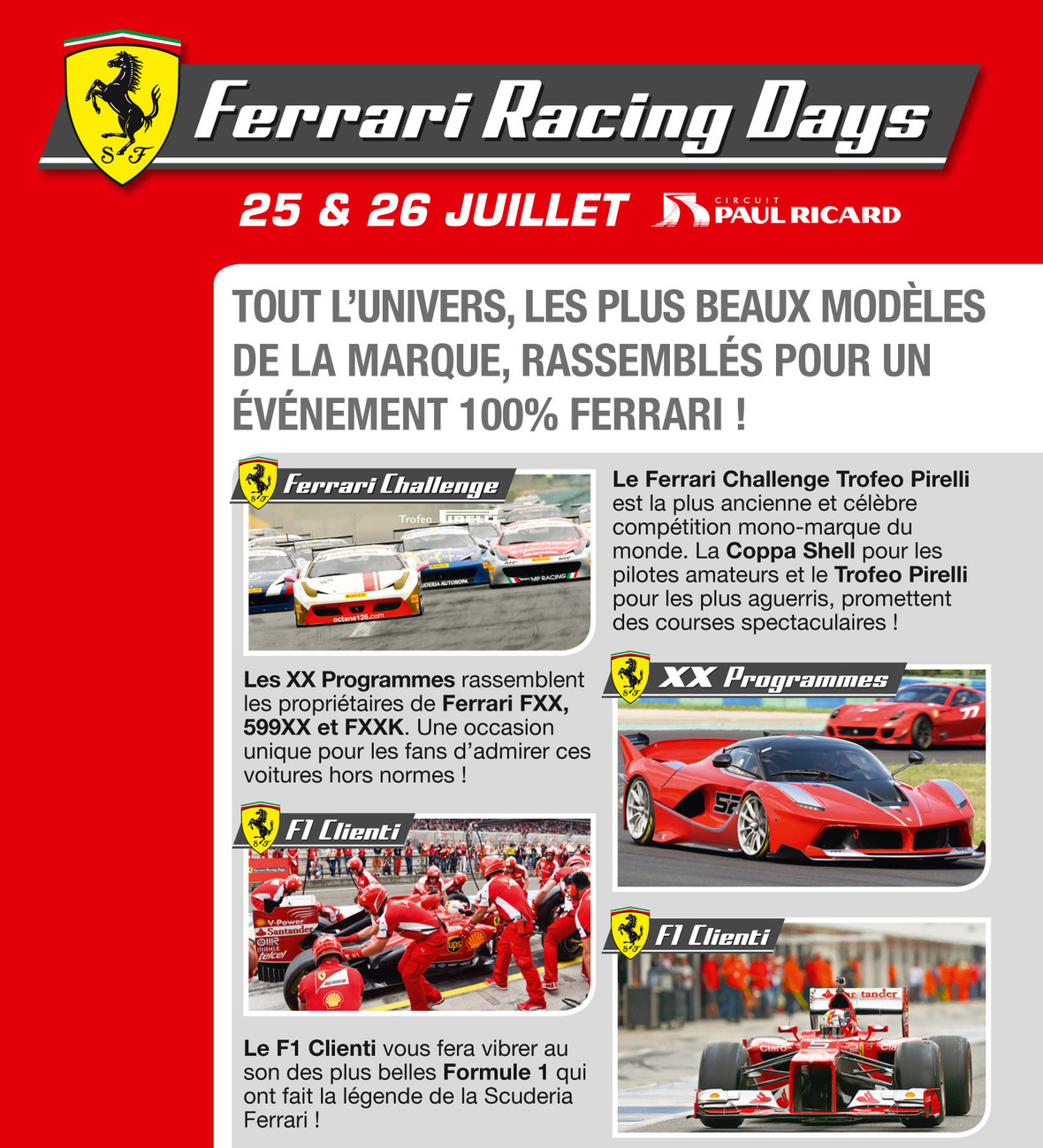 150701 CPR Ferrari Days flyer