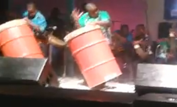 Gerald-Cash-Primary-School-Rake-n-Scrape-Band