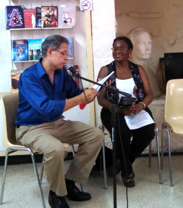 marion-Bethel-Santiago-Cuba