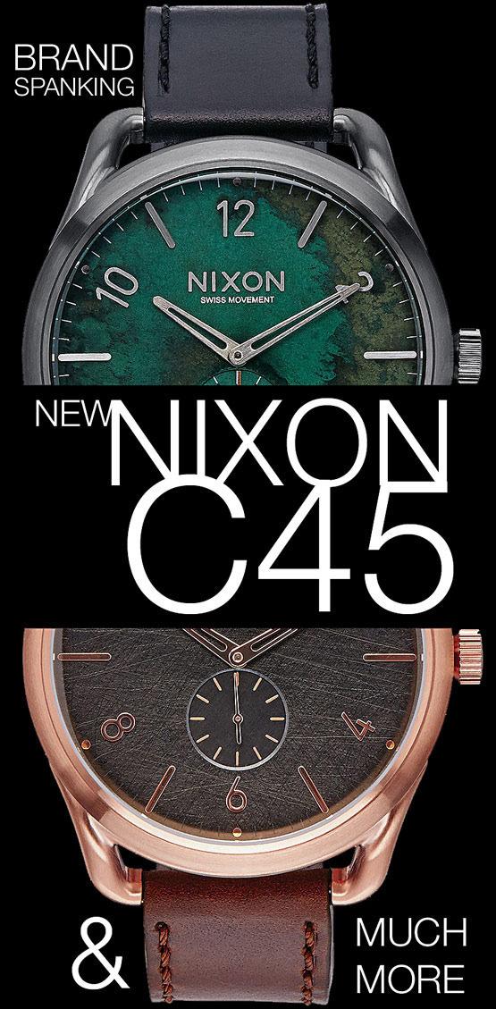 NIXON-C45