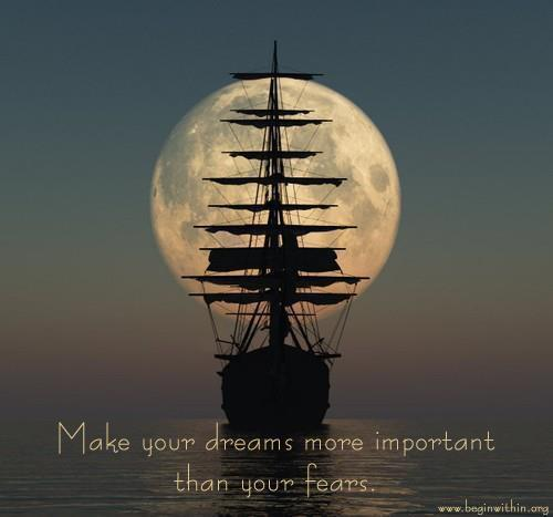 MOONLIGHT SHIP