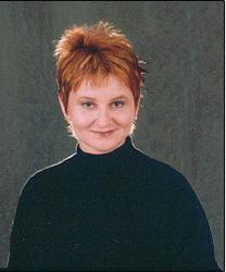 Karen Quinn Headshot