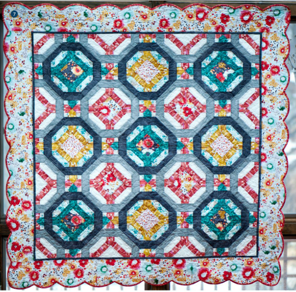 quilt 2 from windham lookbook