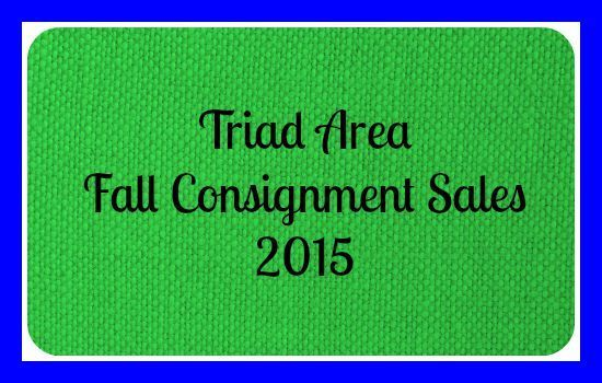 fall consign 2015