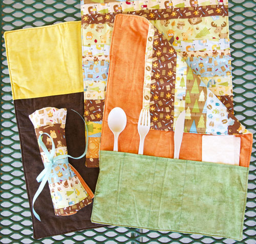 picnic placemats from RB site no pattern