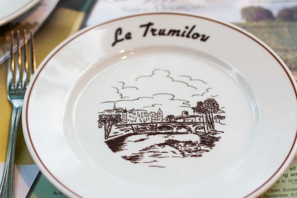 Le Trumilou Paris Bistro-6