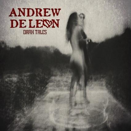 andrew deleon dark tales cover