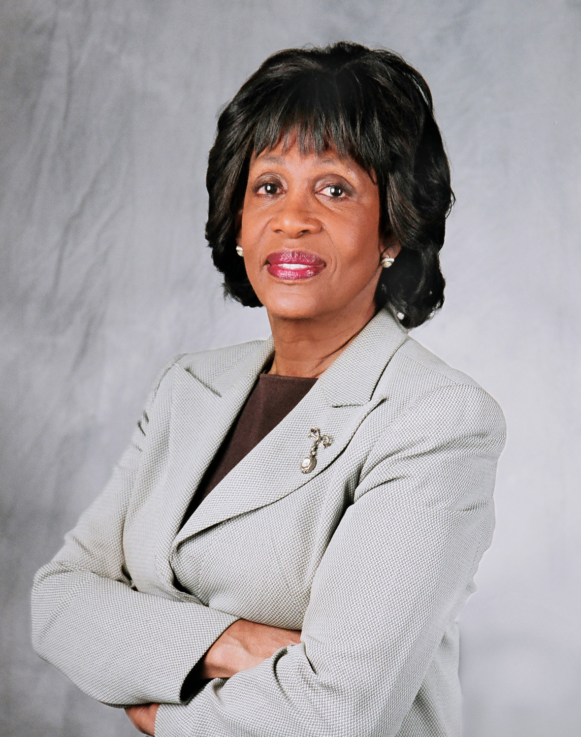 Maxine Waters Official