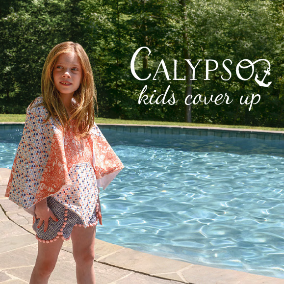 Calypso cover up image for IG
