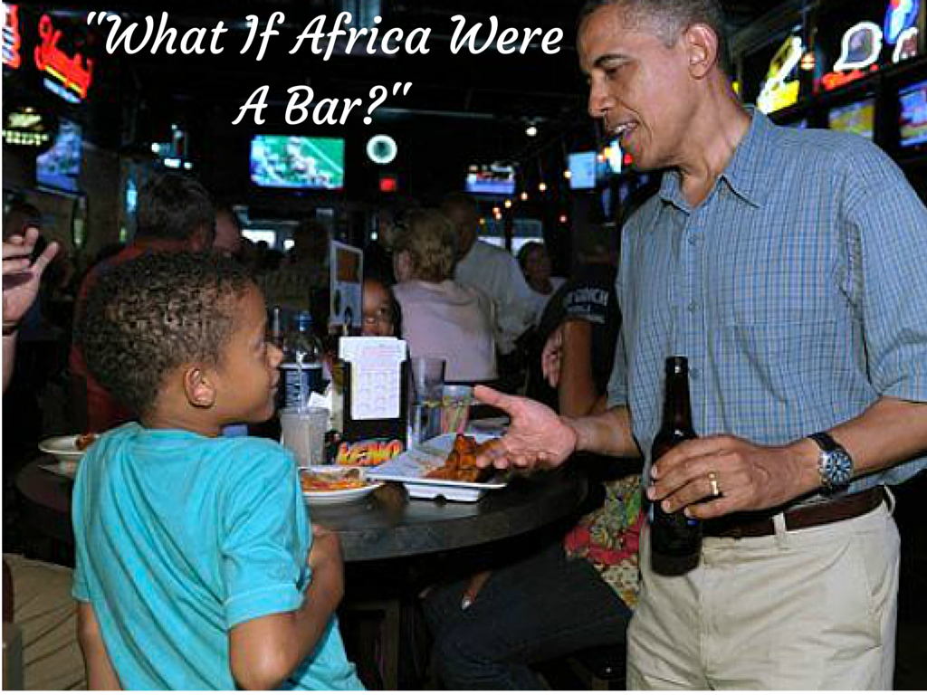What_is_africa_were_a_bar_-_obama