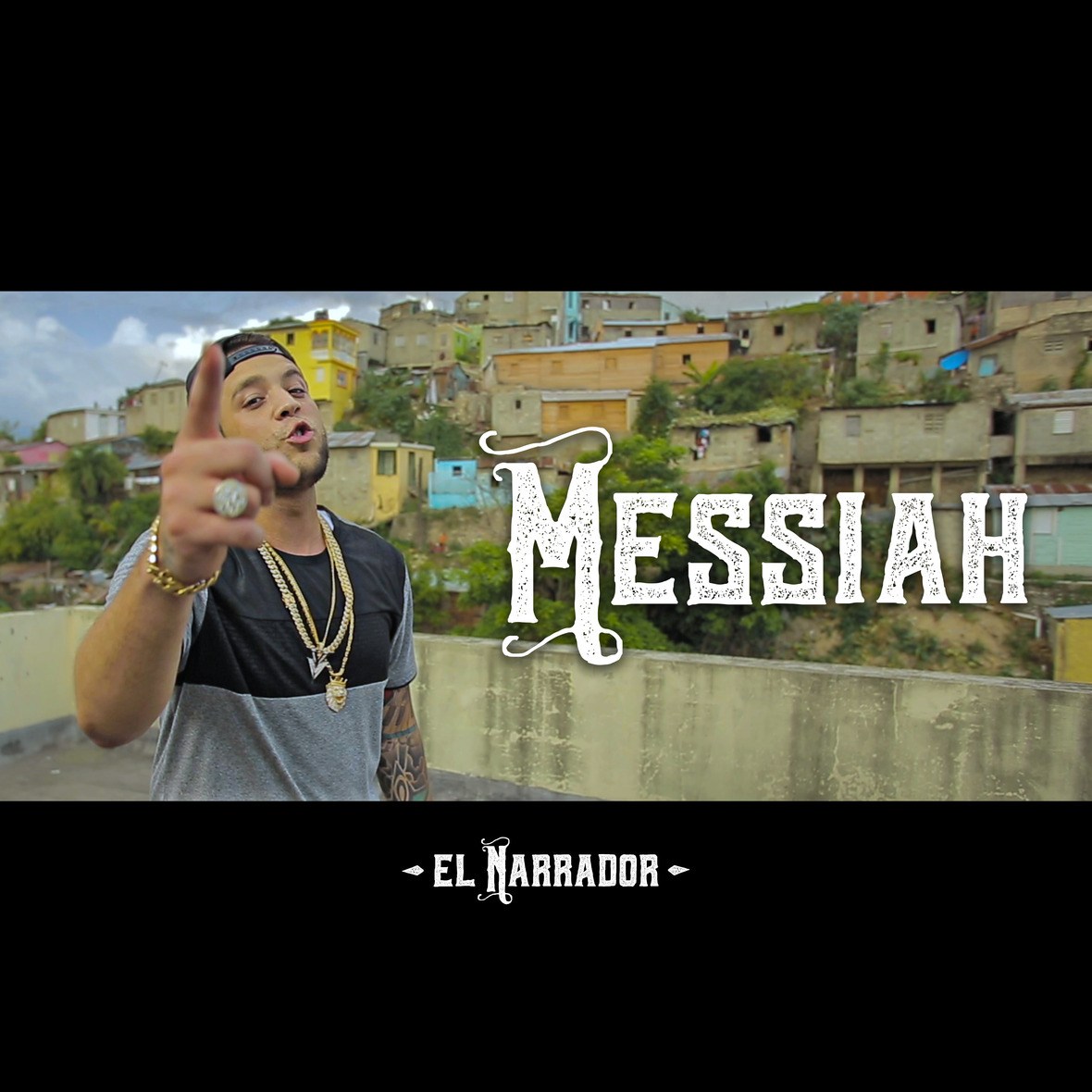 ELNARRADOR JTV Messiah