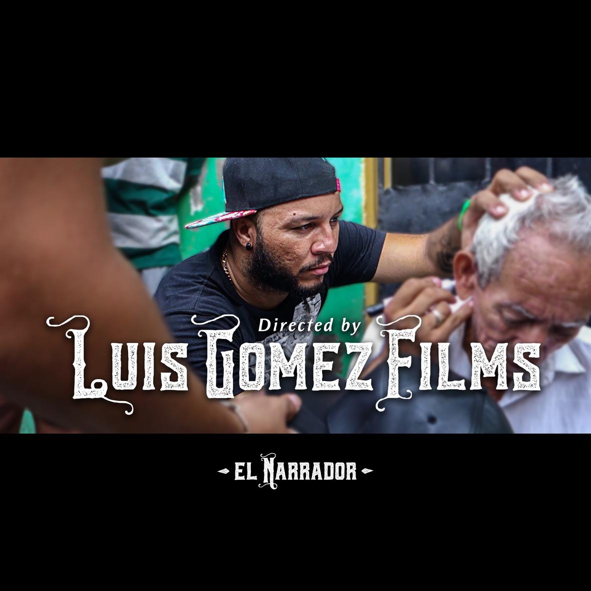 ELNARRADOR JTV Luis