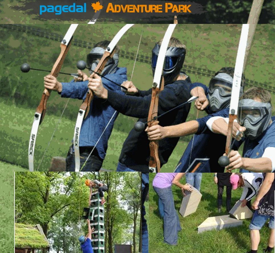 adventureparl pagedal