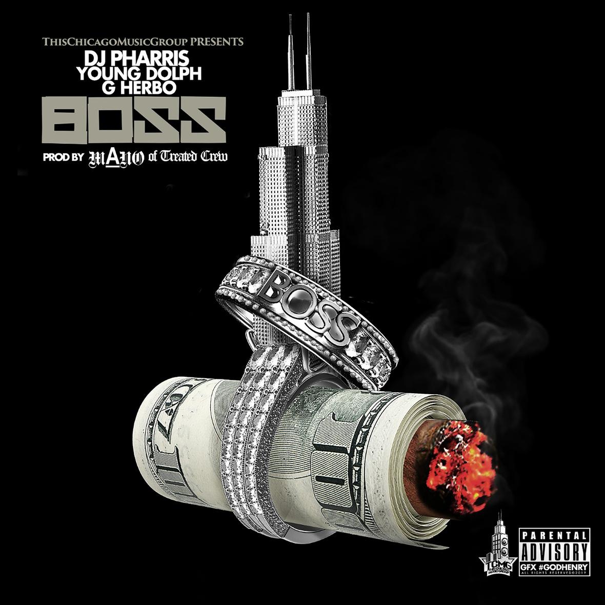 DJPharris Boss 3000px Dirty