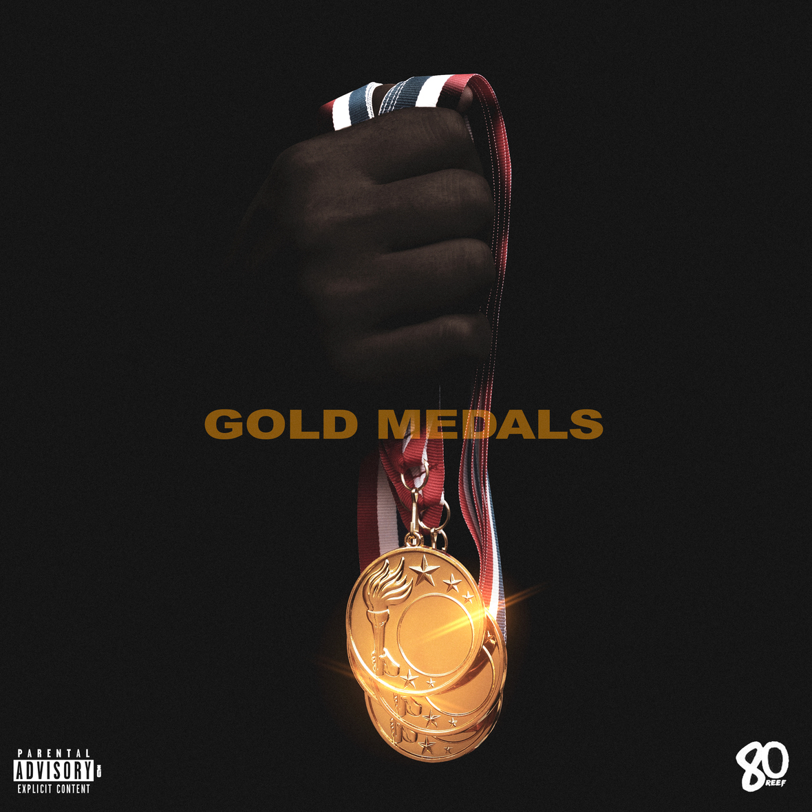 80 reef gold medals cover 3k