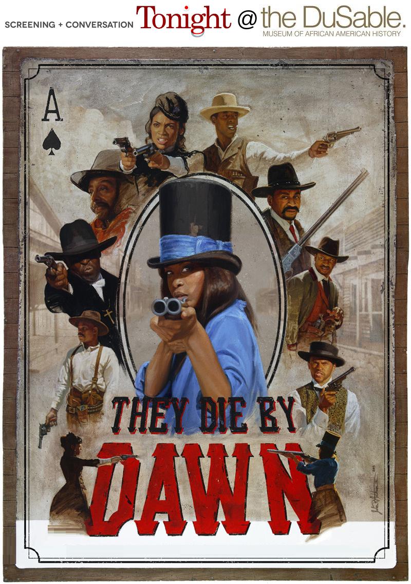 dawn film