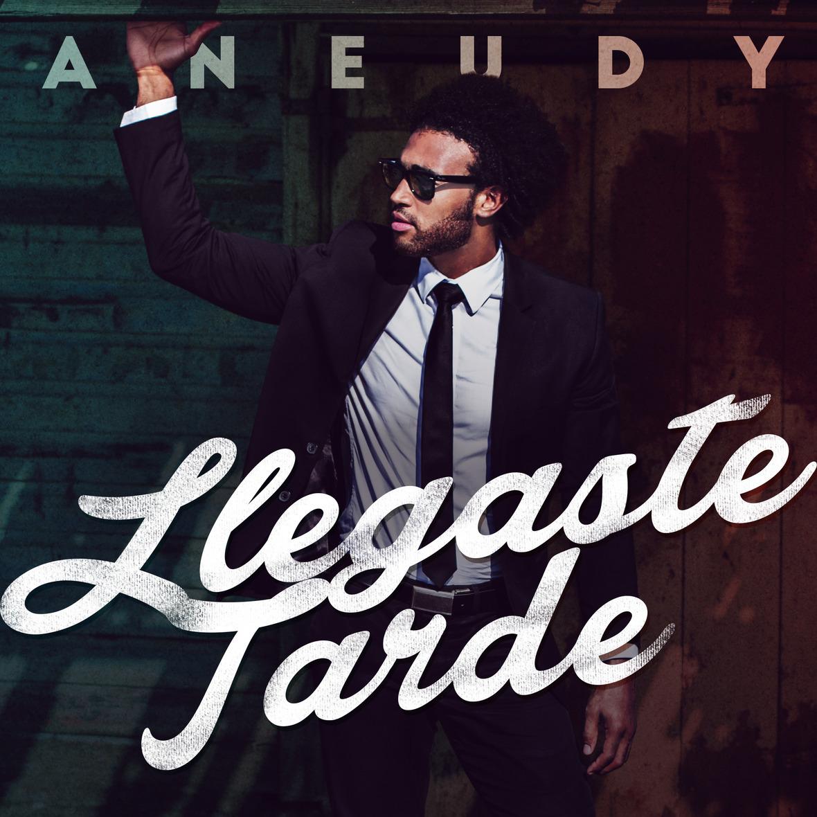 Aneudy - LLegaste Tarde