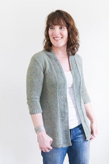 Spanish Bay sweater
