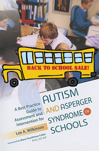 Autism-and-Asperger-in-Schools