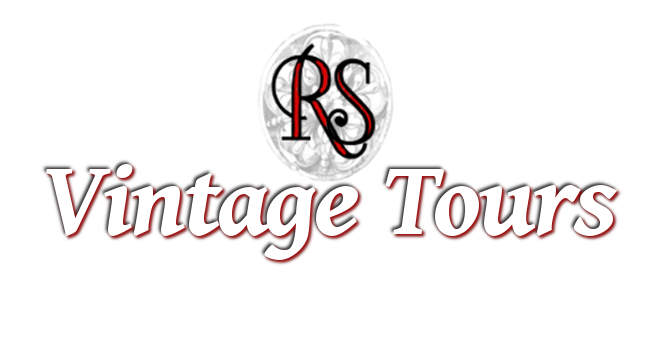 RS  Vintage Tours RED RS red drop 3