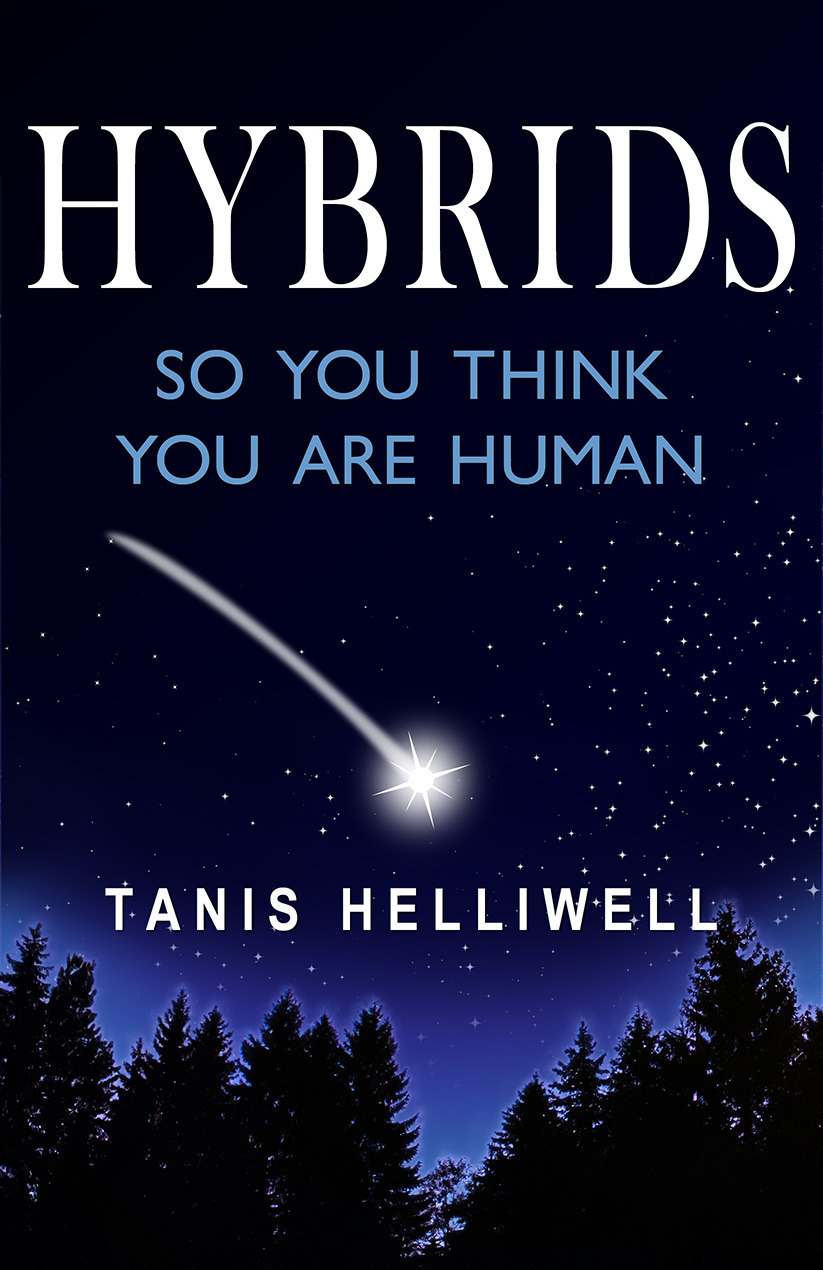 Hybrids-FRONT-cover-CreateSpace-2015-04-14
