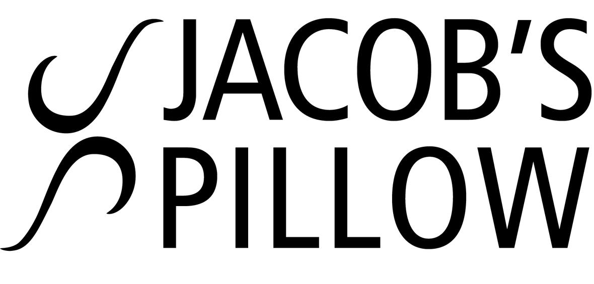 JacobsPillow2018Logo Black