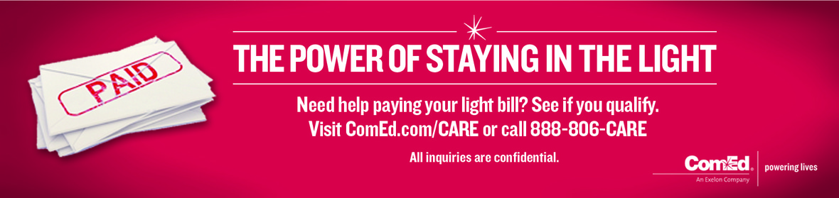 COMED CARE STATIC BANNER - TBT