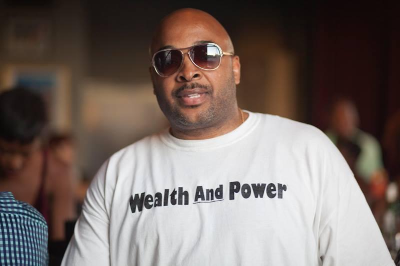 wealth n power