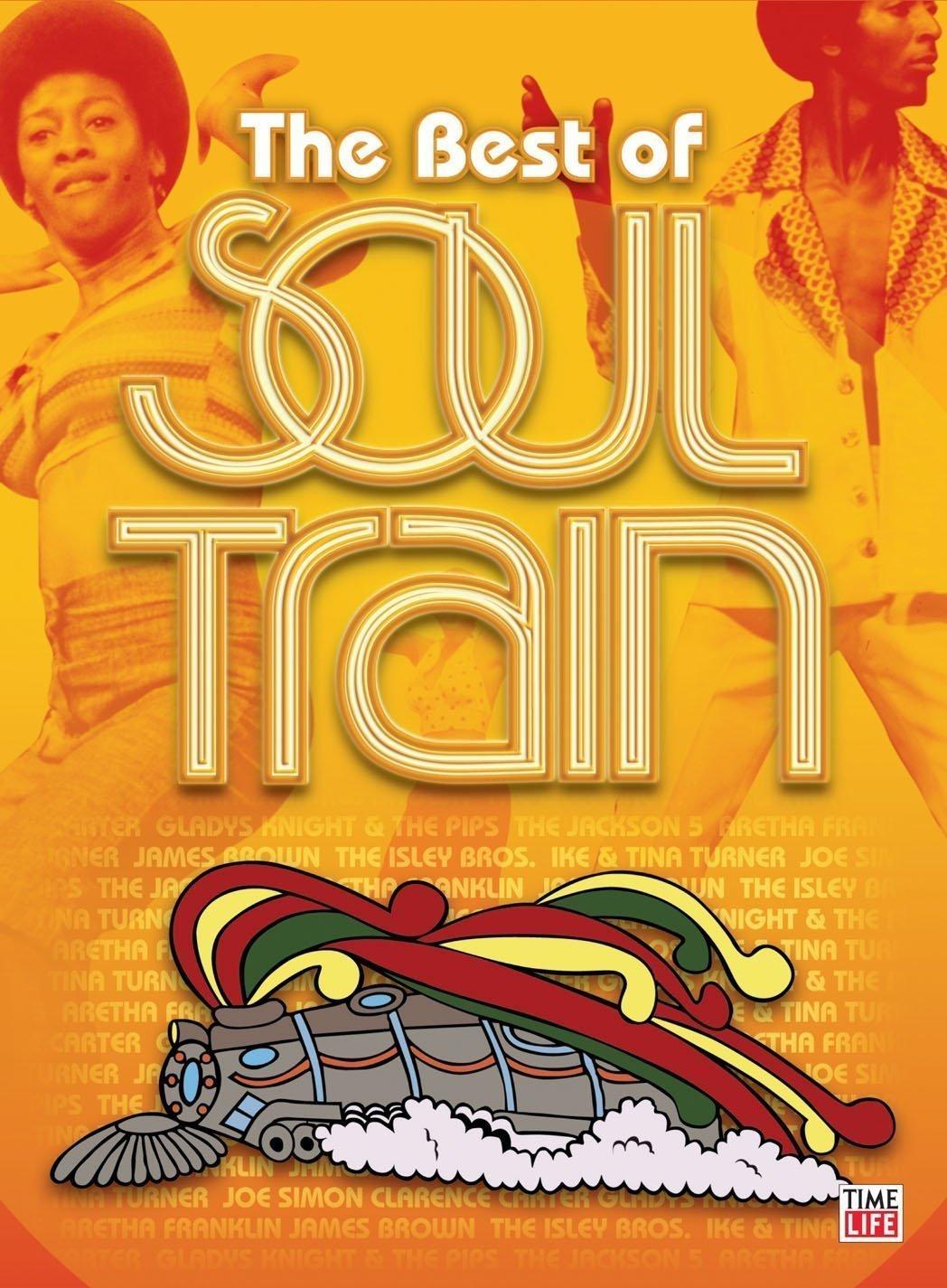 soul train logo