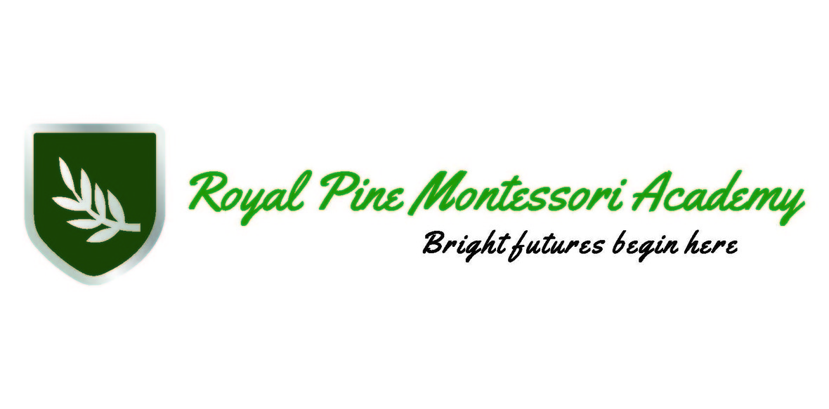 Royal Pine Logo signarama