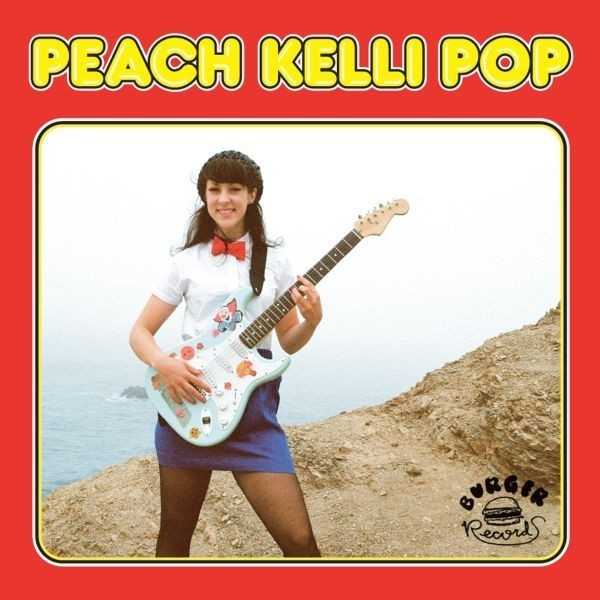 peach kelli pop - s-t cover  sm 1