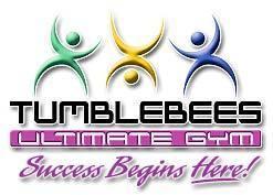 Tumblebees logo