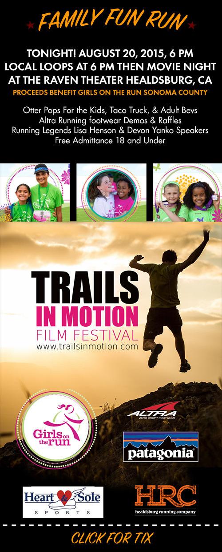trails ticket newsletter
