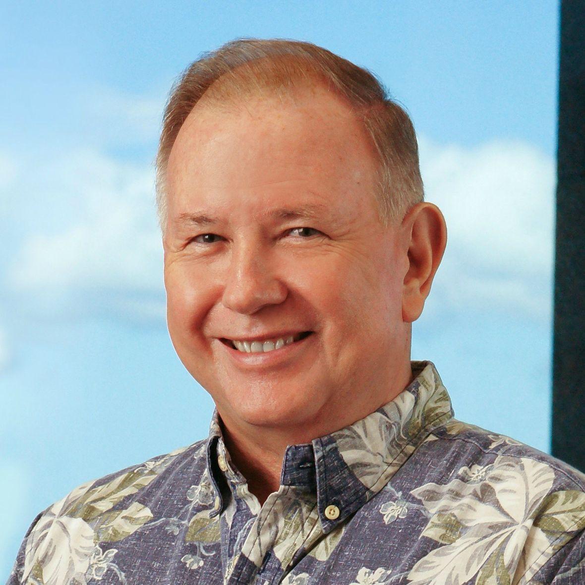 PKF Reg Baker-Aloha