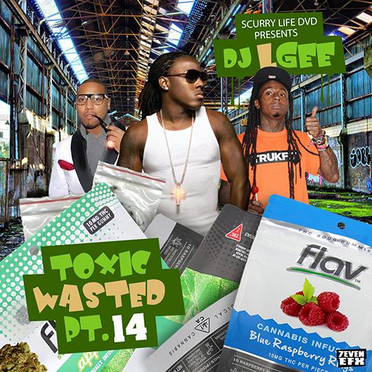 web mixtape djlgee TW14