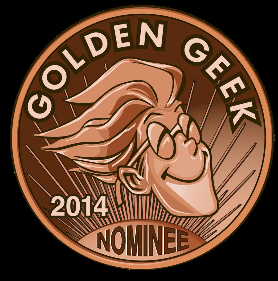 BGG Award Nominee