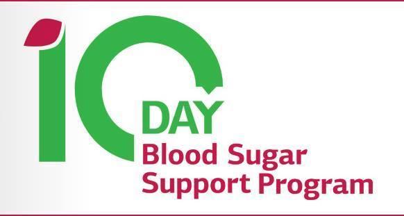 10 day sugar