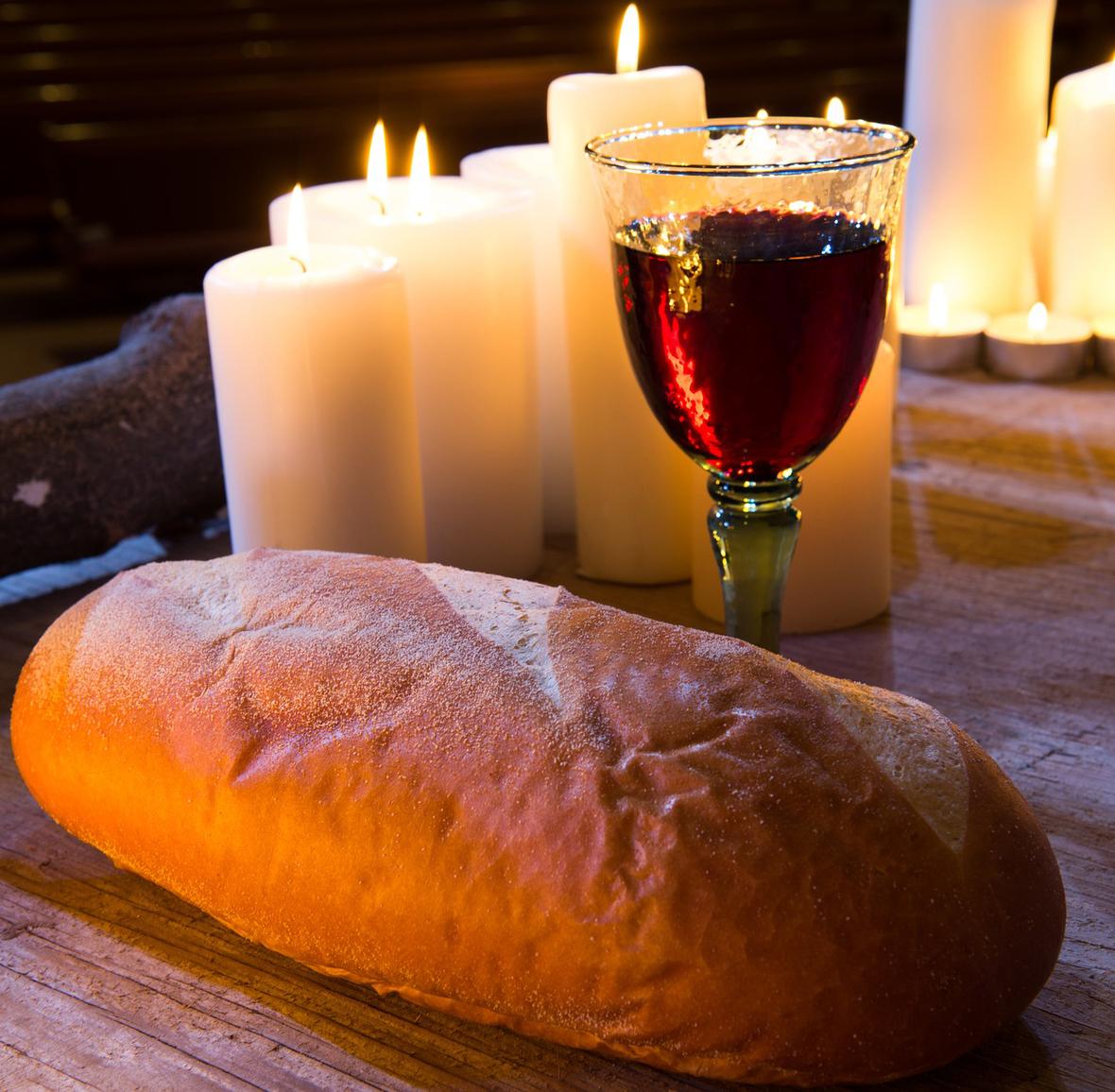 communion-1997305 1920