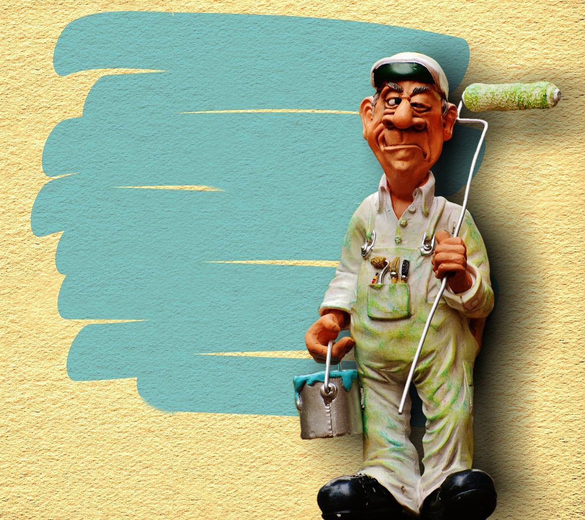 painter-