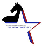 PaddockFoundation web