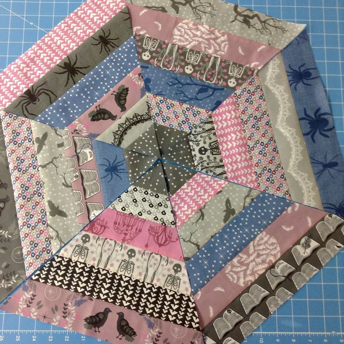 Bewitched Fabric