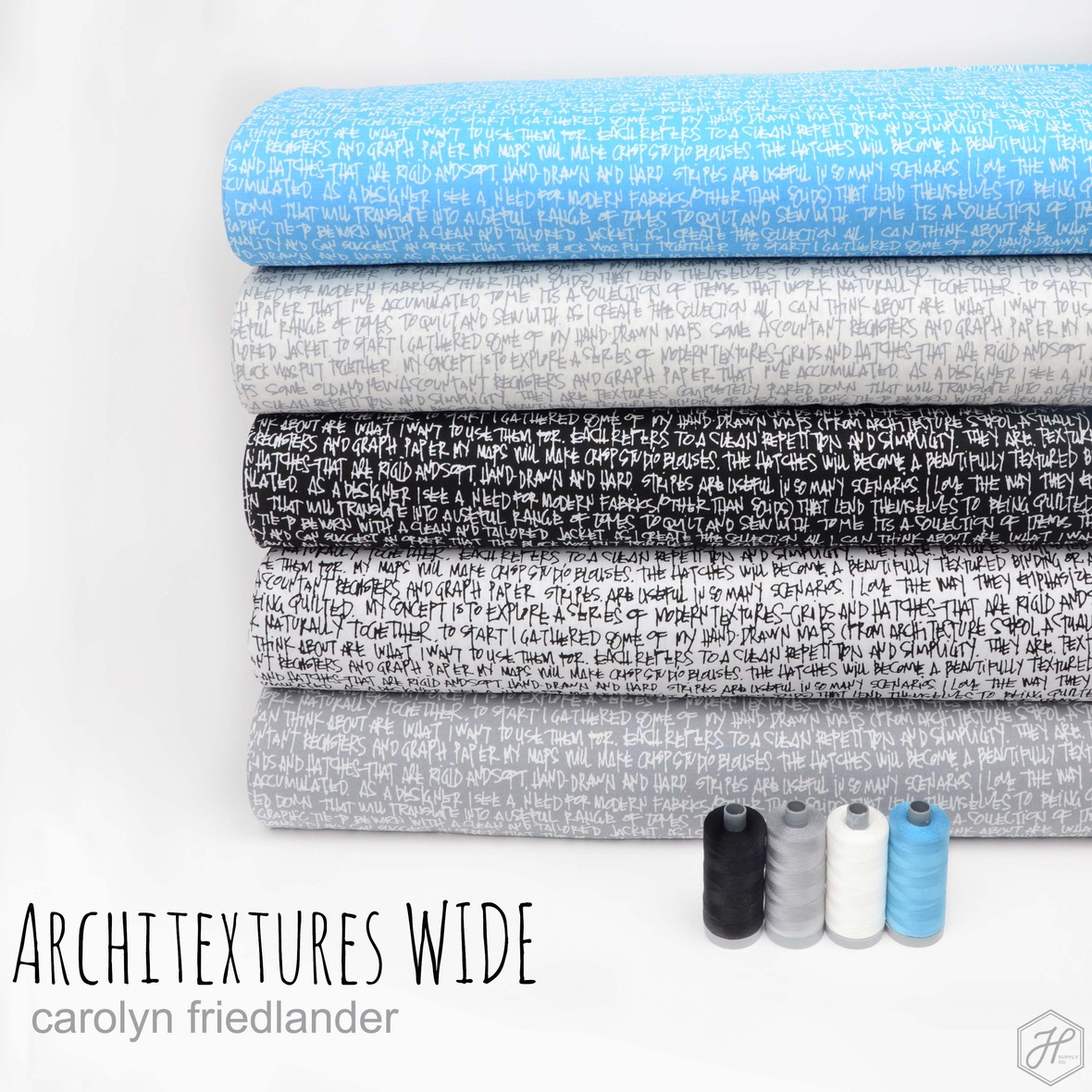 Architextures Wide Fabric