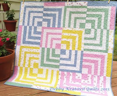 Stella Quilt  debbykratovil quilts blog