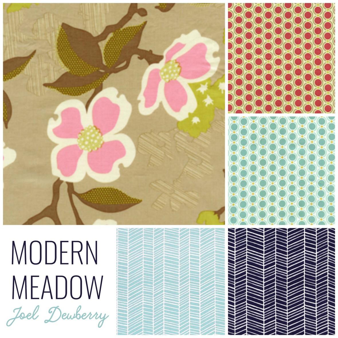 Modern Meadow Joel Dewberry