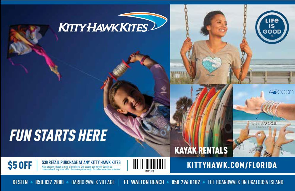 kitty hawk july