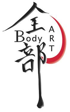 bodyart logo web
