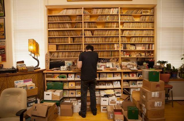Billy records