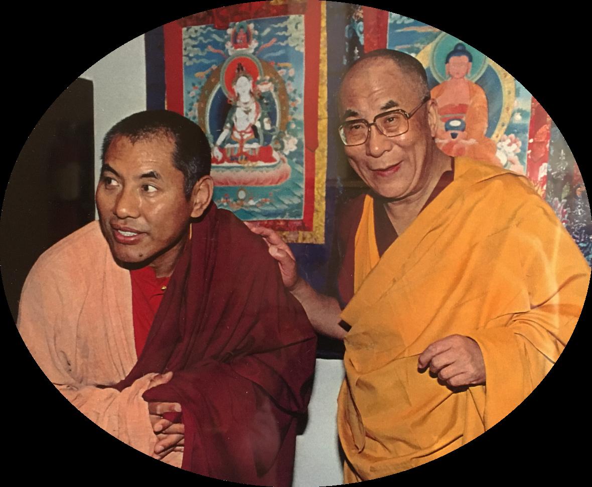 H H  Dalai Lama B'Day Live Release Saturday   Volunteer Weekend