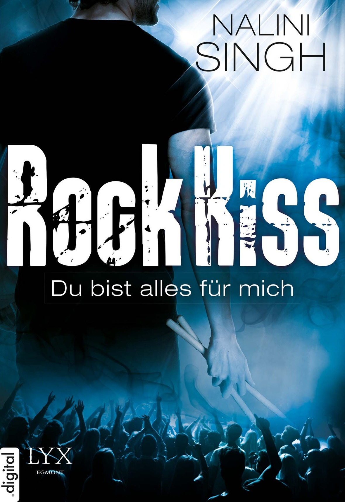 German - Rock Courtship
